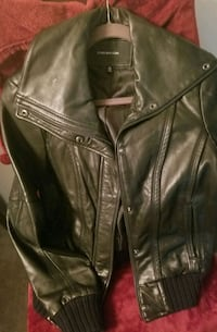 Soft Leather Ladies Jacket Parkville, 21234