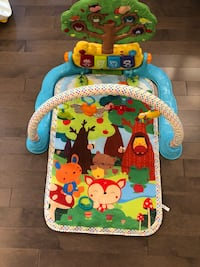 baby's multicolored activity gym Plaistow, 03865