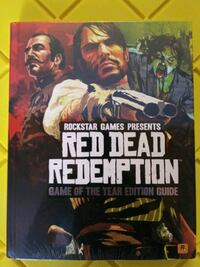 *NEW* Red Dead Redemption Game Guide Daly City
