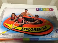 Inflatable Boat  Sandston, 23150