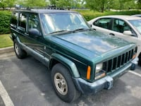 Jeep - Grand Cherokee - 2000 Bowie