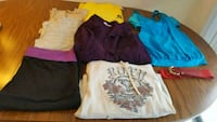 Women's extra large clothing lot... porch pick up in Mounds View Mounds View, 55112
