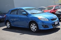 Toyota - Matrix - 2010 Falls Church