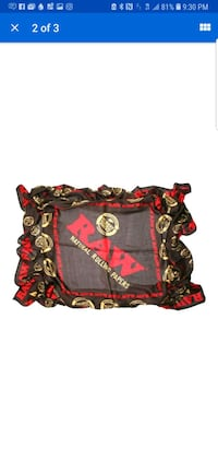 red and black floral crossbody bag Whittier, 90604
