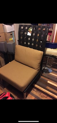 Oversized patio chair Longueuil, J4V 3B6