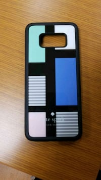 Kate spade phone case for s8