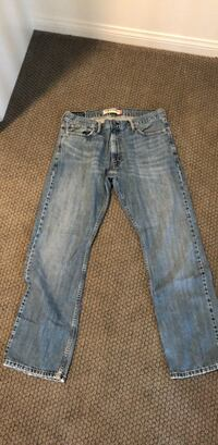 Mens LEVIS Slim Straight 514 Westminster, 92683