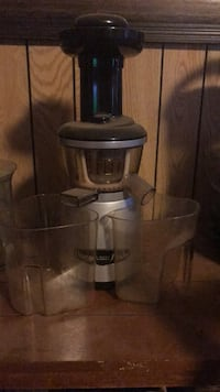 Omega Juicer Middletown, 21755