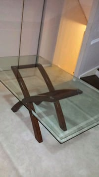 Glass Dining Table Mississauga, L5K 1L2