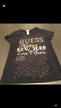 Girls Guess size 12-14 Excellent Condition
