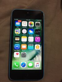 IPHONE 5C 16GB NOT USED EVER. LOCKED TO BELL  Toronto, M1R 3P2