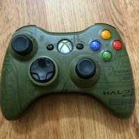 Halo 3 odst limited edition 360 controller London
