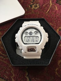 G-Shock Digital Watch DW-6900 w/ case Huntington Beach, 92648