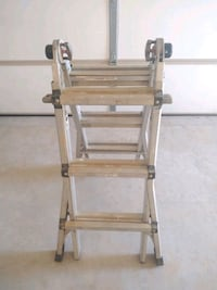 Foldable and extendable ladder Germantown, 20874