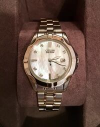 NEW Women's Citizen Eco Drive Watch Woodbridge, 22193