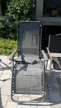 Outdoor chair Toronto, M3H 3W5