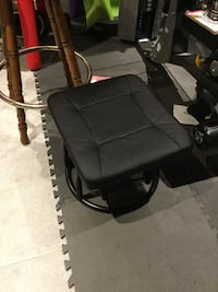 Foot stool Vaughan, L4H 1V7