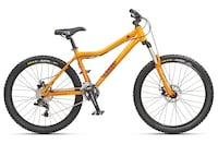 Orange Kovodo Mountain Bike Guelph, N1E 5R1