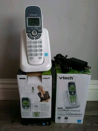 VTech Cordless Home Phone New $8ea. Gardena, 90249