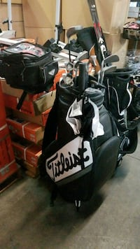 Ping clubs Mississauga, L4X