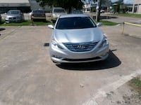 Hyundai - Sonata - 2013 Houston, 77083
