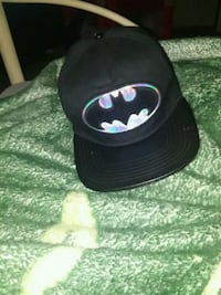 Batman hat just asking for 20$ Sioux Falls, 57107