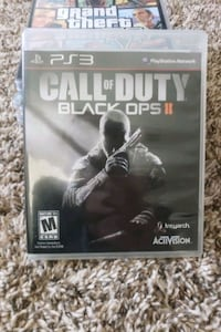 Call of Duty Black OPs PS3 Woodbridge, 22193