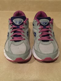 Women's Size 6 Saucony Lexicon 2 Running Shoes London
