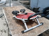 Ab machine Knoxville