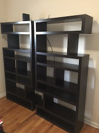 Bookcases Roseville, 48066