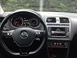 2016 Volkswagen Polo 1.2 TSI BMT 90 PS LOUNGE MAN 17ce2f75-108a-4c7f-9353-31752d25c74b