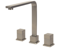 744-BN Double Handle Faucet Mississauga