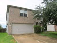 APT For Rent 3BR 2.5BA Katy