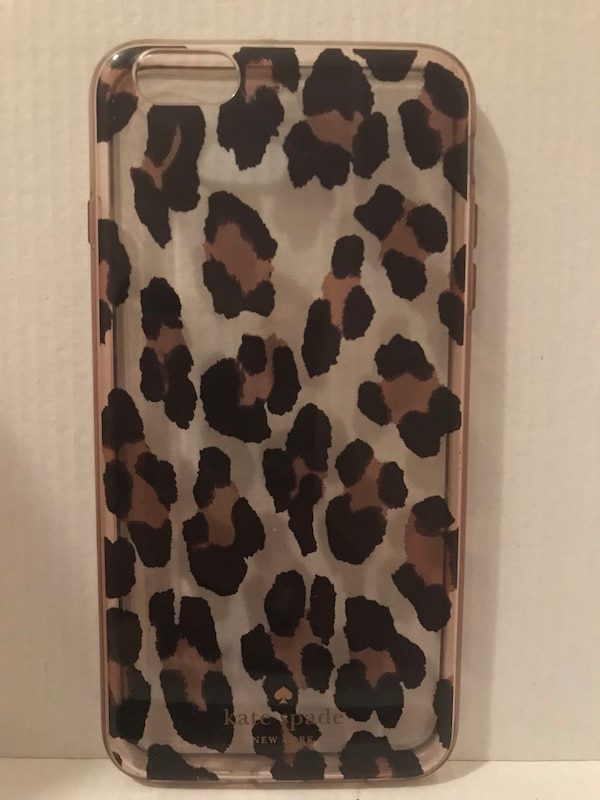 Kate spade 6plus phone case 0