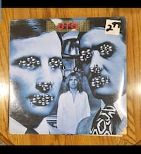 UFO SEALED Albums Record LP Vinyl