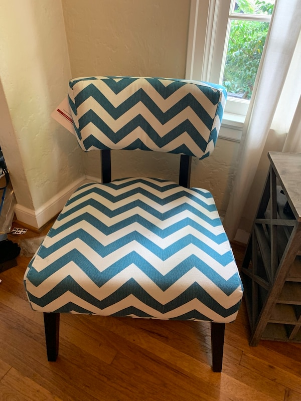 MOD Accent Chair with FREE Stuff!!