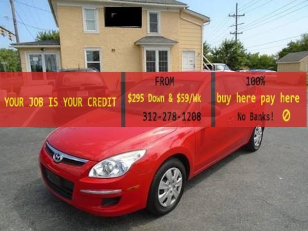 Buy Here Pay Here Chicago >> 2011 Hyundai Elantra Buy Here Pay Here