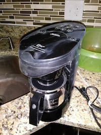 Used good condition coffee maker Germantown
