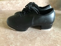 Tap dance shoes Surrey, V4N 4S2