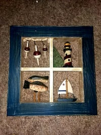 Vintage Nautical Decor Ocala, 34480