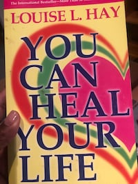 You Can Heal Your Heart  Pikesville, 21208