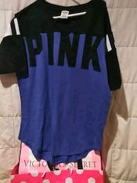 VS- PINK Jersey Barstow, 92311