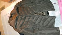 Women new quilted med coay Las Vegas, 89122