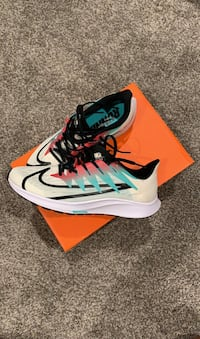 Nike Zoom Rival Fly Womens