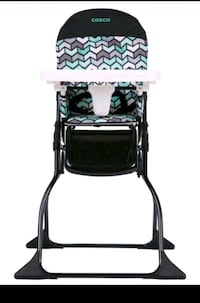 Baby highchair  $35 Great conditions  Mission