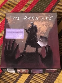 The Dark Eye rare 1995 video game Toronto, M2M 2L4