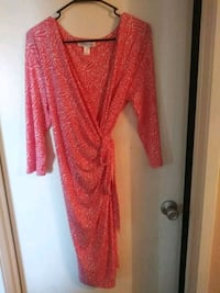 Maternity dress size large Fontana
