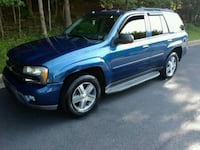 2005 Chevrolet Trailblazer Washington