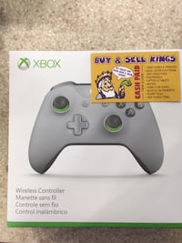 Brand new grey Xbox one controller Toronto, M1H 2A4