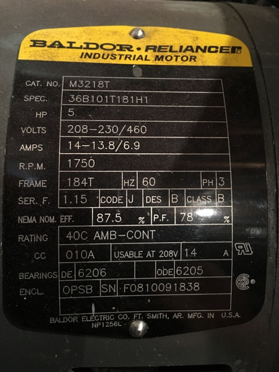 Electric Motor Frame Size Chart as well Motor together with Black Industrial Motor dda19372 C544 4840 A083 B314de4f60e3 additionally 92 additionally Iec Motor Frame Size Chart. on baldor motor specs